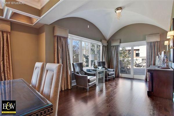 Elegantly remodeled classic home luxury properties