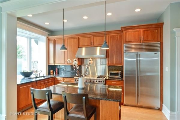 Luxury real estate  Fully renovated home with Classic details