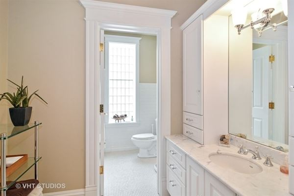 Fully renovated home with Classic details luxury real estate