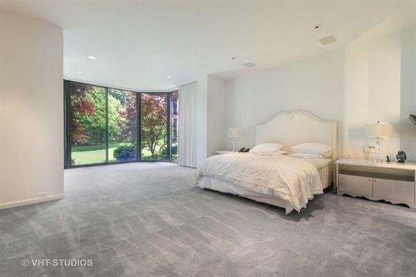 classic brick Tony Grunsfeld home luxury homes