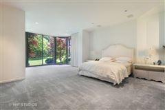 Luxury homes in classic brick Tony Grunsfeld home