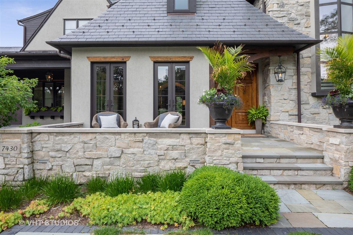 unprecedented estate offering resort-style living luxury homes