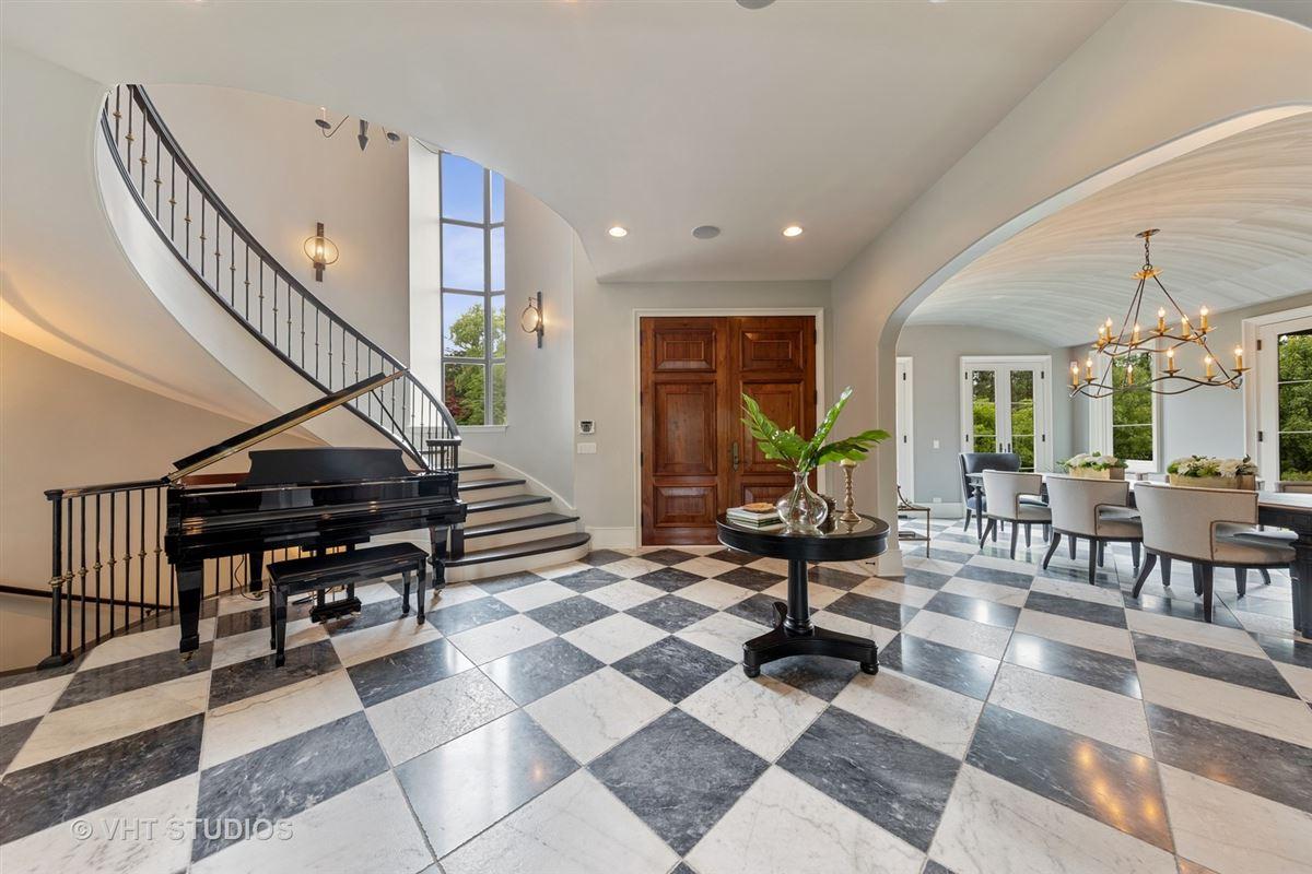 Luxury real estate unprecedented estate offering resort-style living