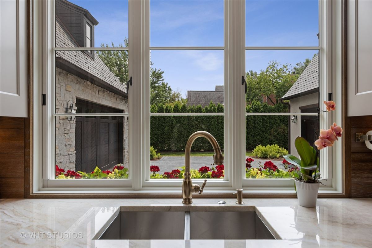 Luxury homes in unprecedented estate offering resort-style living