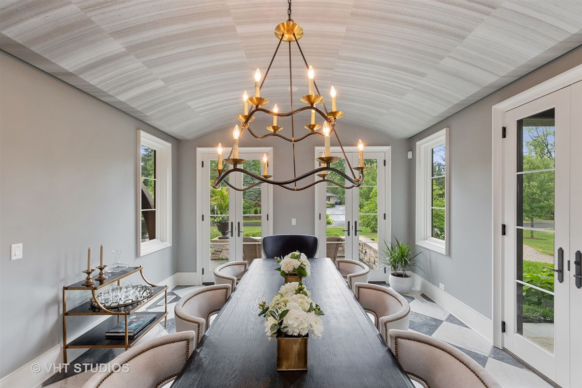 unprecedented estate offering resort-style living luxury real estate