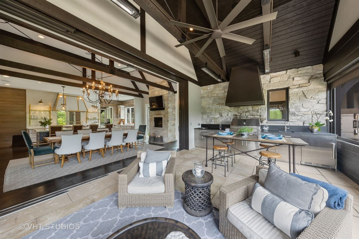Mansions unprecedented estate offering resort-style living