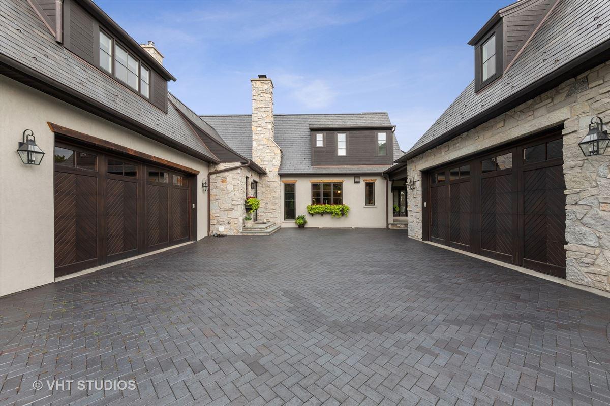 Mansions in unprecedented estate offering resort-style living