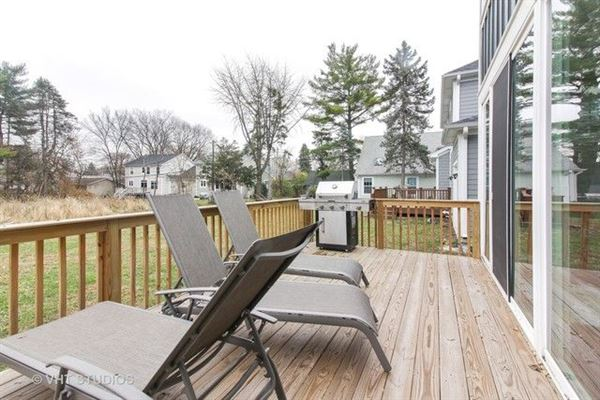 Luxury properties Exquisite craftsmanship with a private backyard