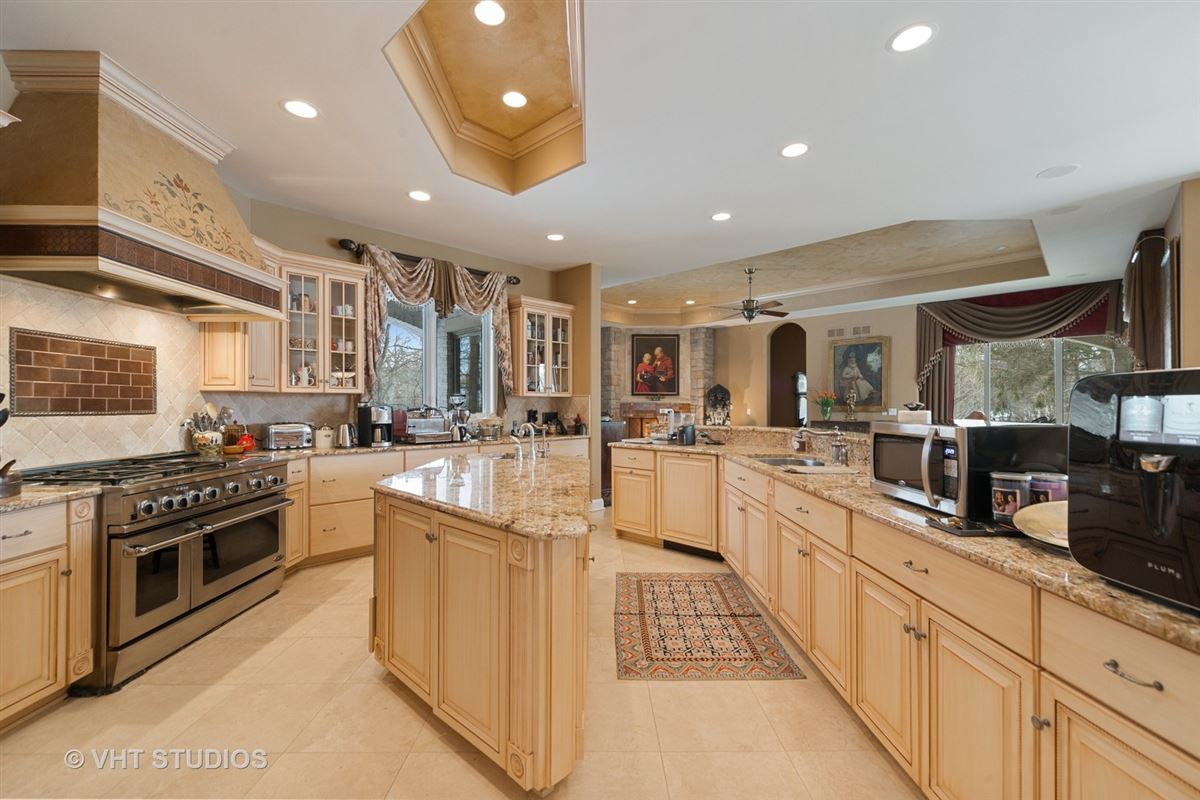 Luxury homes in Magnificent Estate Home on gorgeous wooded parcel