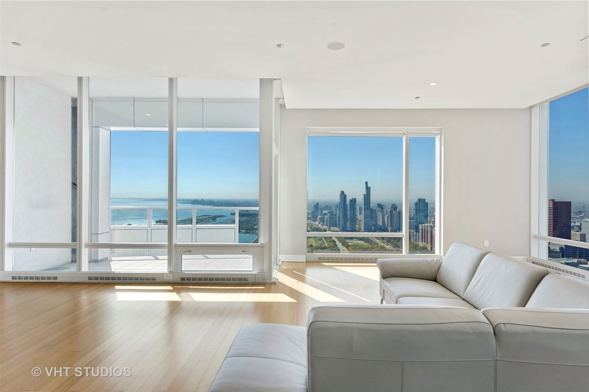 Ultimate views from the ultimate address luxury homes