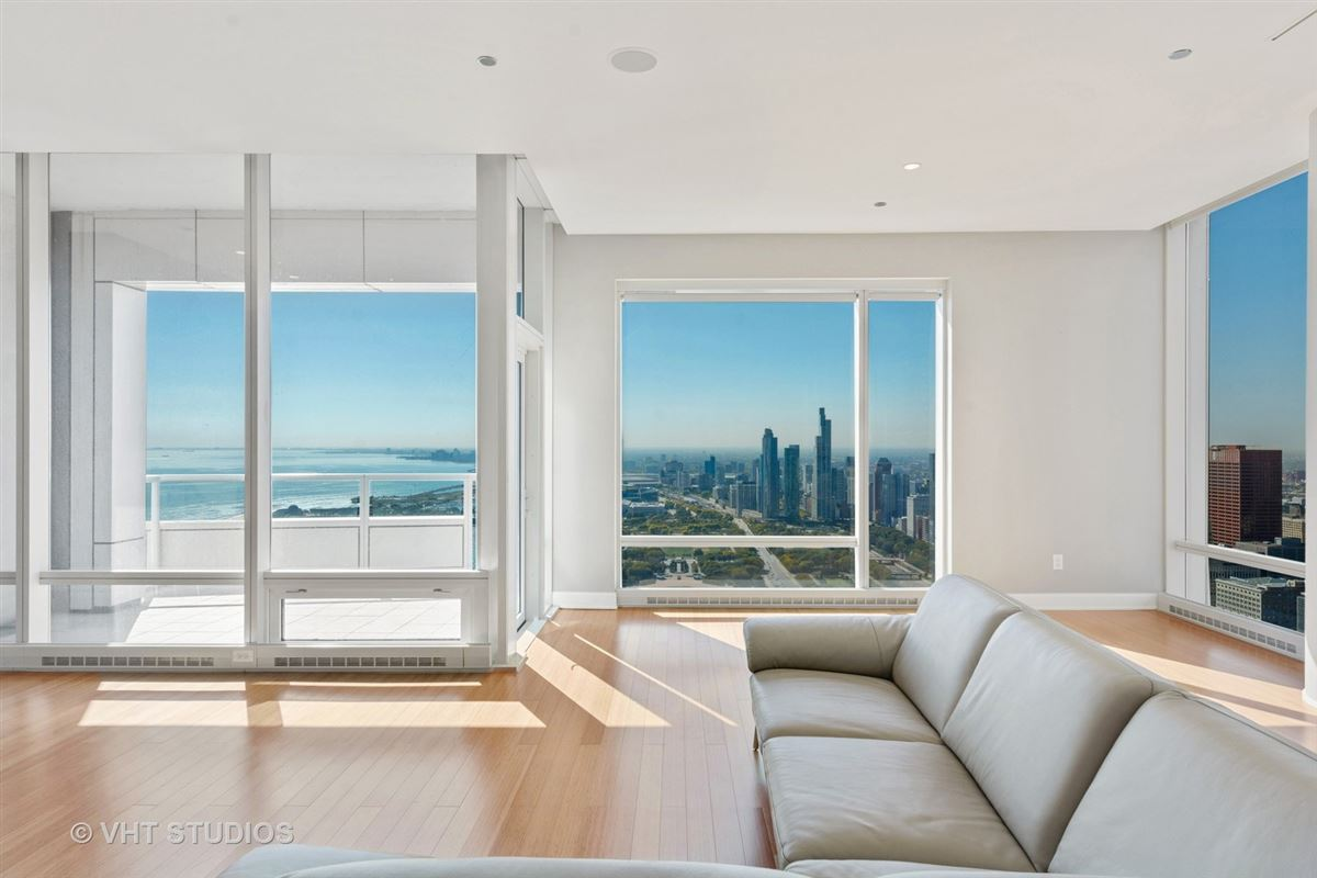 Luxury real estate Ultimate views from the ultimate address