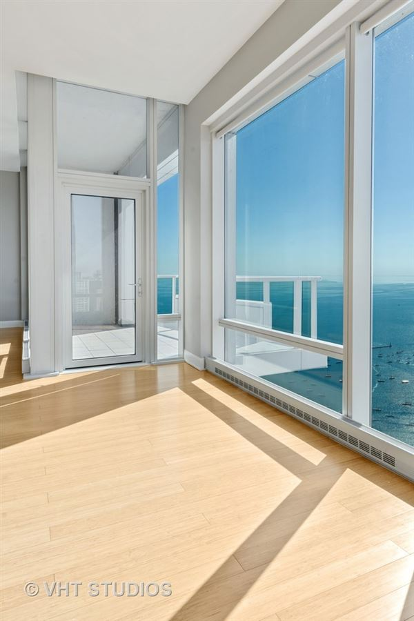 Ultimate views from the ultimate address luxury properties