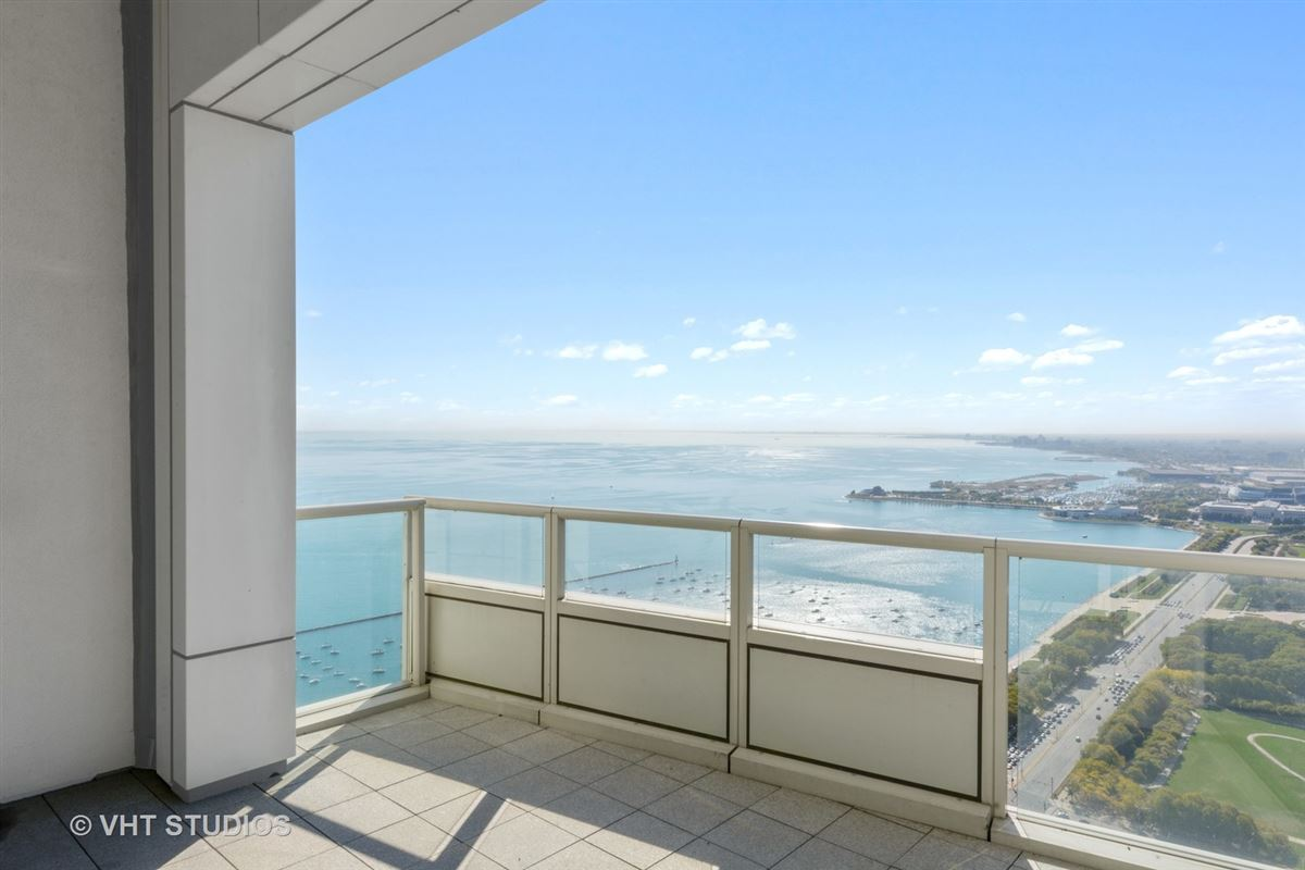 Ultimate views from the ultimate address mansions