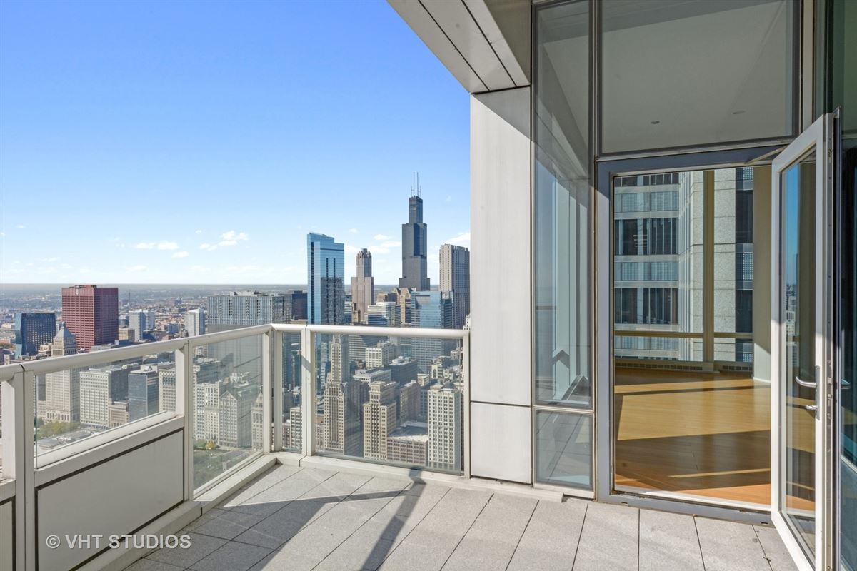 Ultimate views from the ultimate address luxury real estate