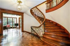 Luxury homes timeless construction in prime location