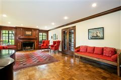 timeless construction in prime location luxury real estate