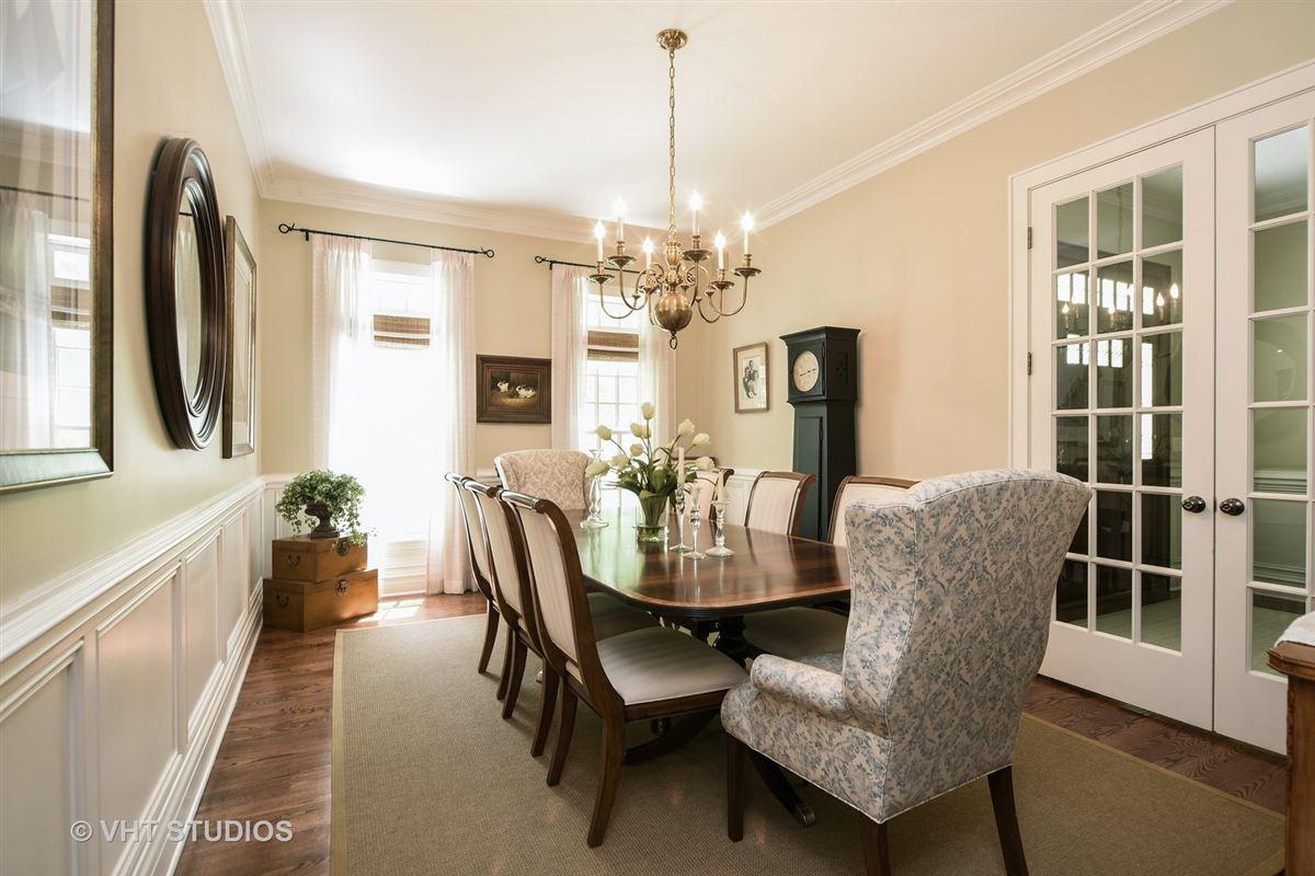 Stunning Custom-Built home in Grayslake luxury real estate