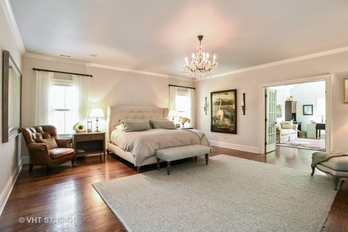 Luxury homes in Stunning Custom-Built home in Grayslake