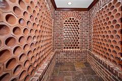 Beautiful newer brick Georgian on half acre lot mansions