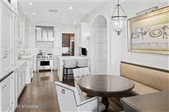 unique three bedroom home in prestigious building mansions