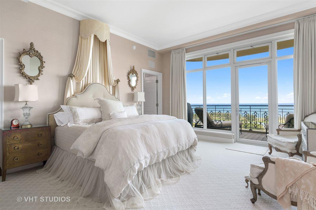 Luxury properties unique three bedroom home in prestigious building