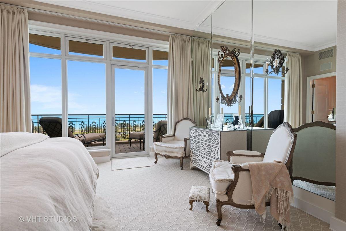 unique three bedroom home in prestigious building luxury properties
