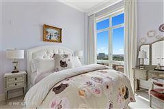 Luxury homes in unique three bedroom home in prestigious building