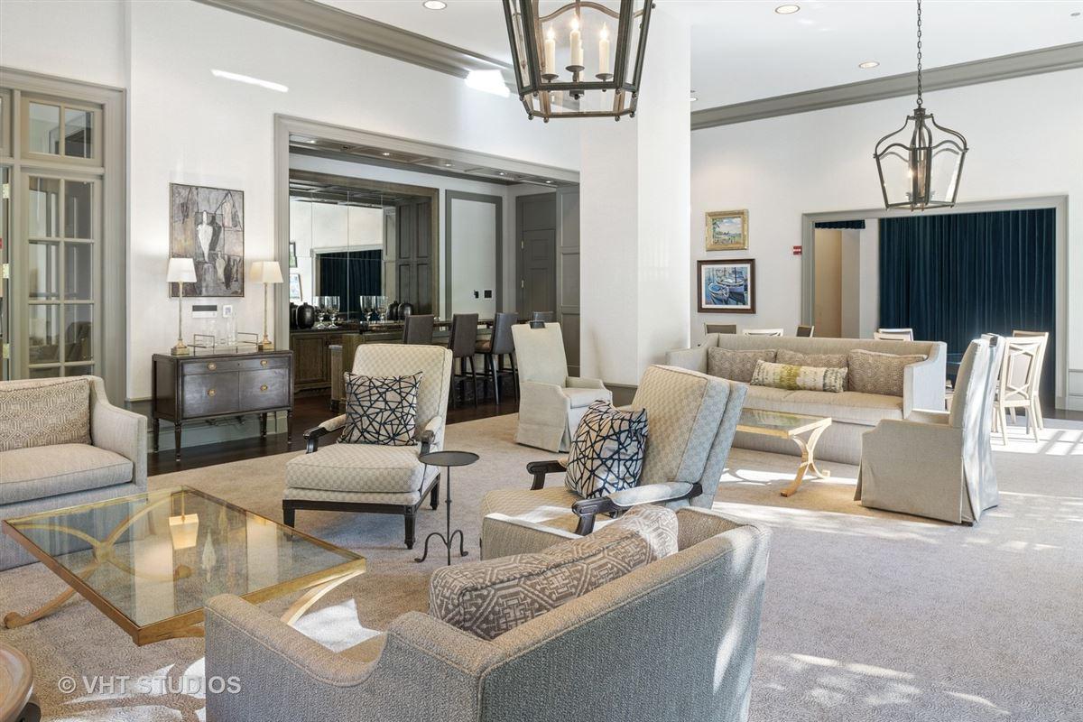 unique three bedroom home in prestigious building luxury real estate