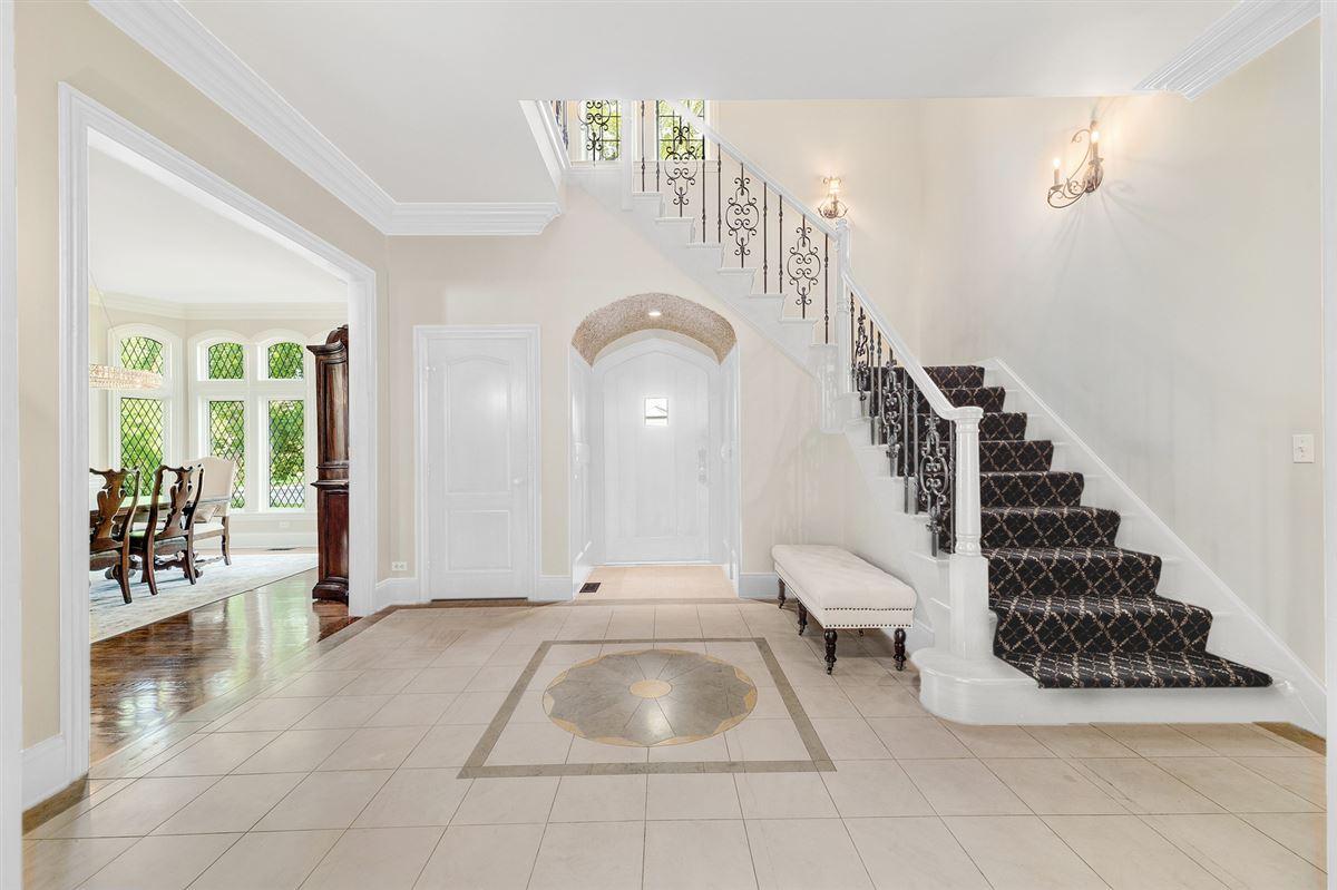 Luxury homes Gorgeous stone English estate