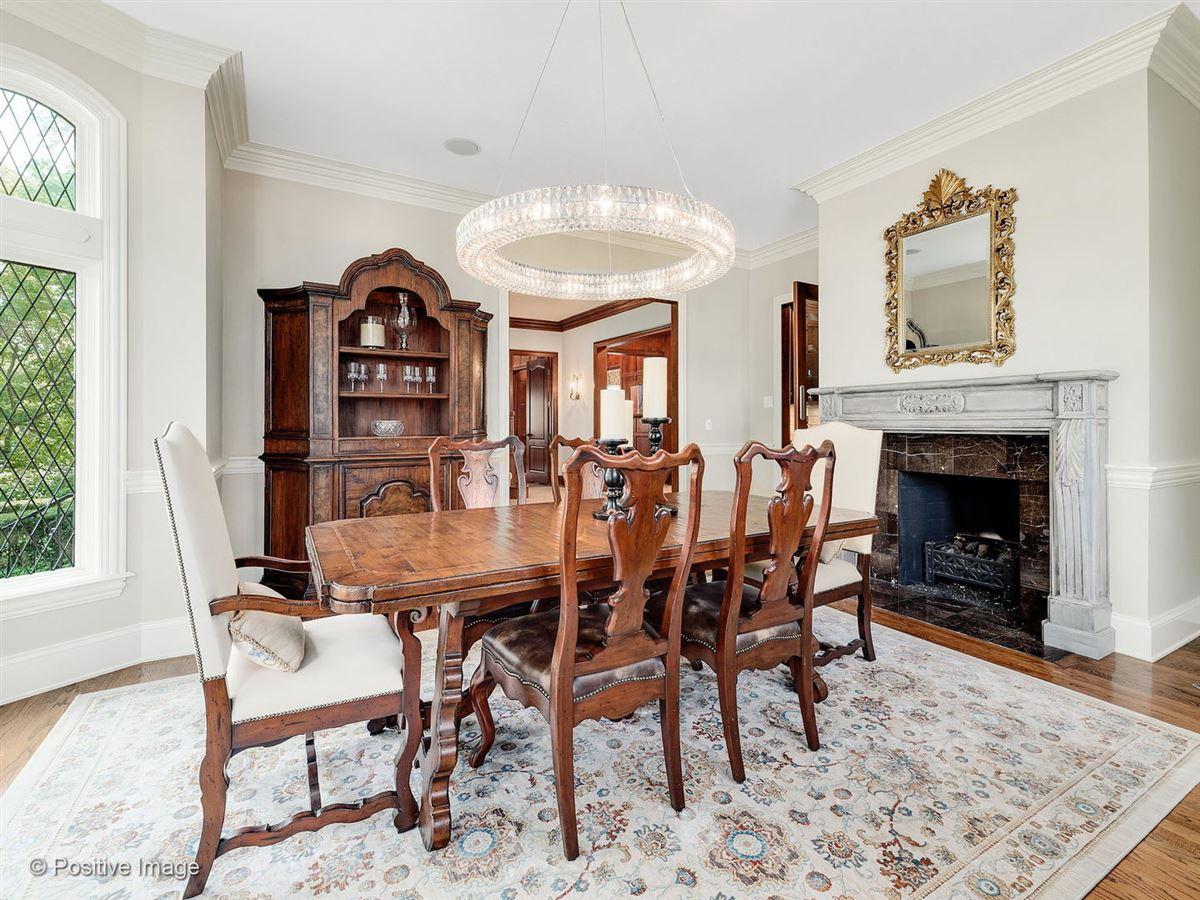 Gorgeous stone English estate luxury real estate