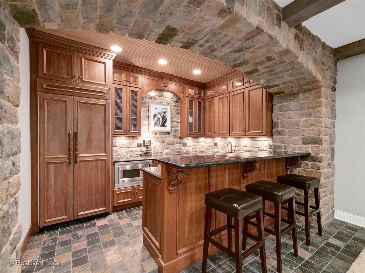 Luxury homes in Gorgeous stone English estate