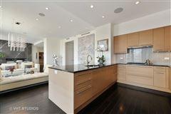 Sophisticated corner apartment mansions