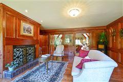 a 26 Acre Barrington Hills Estate mansions