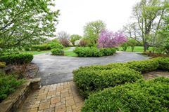 a 26 Acre Barrington Hills Estate luxury real estate
