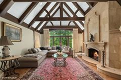 Luxury properties Stunning English Tudor estate
