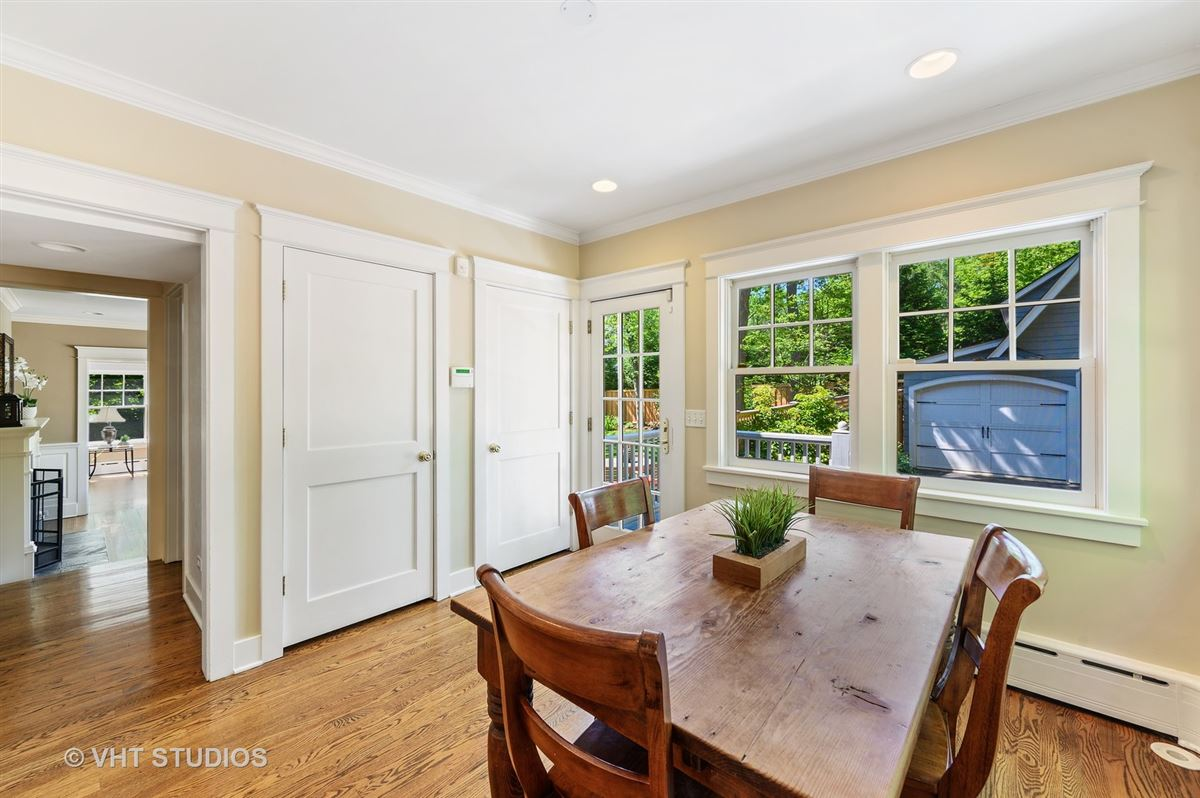 Luxury real estate Meticulously renovated home
