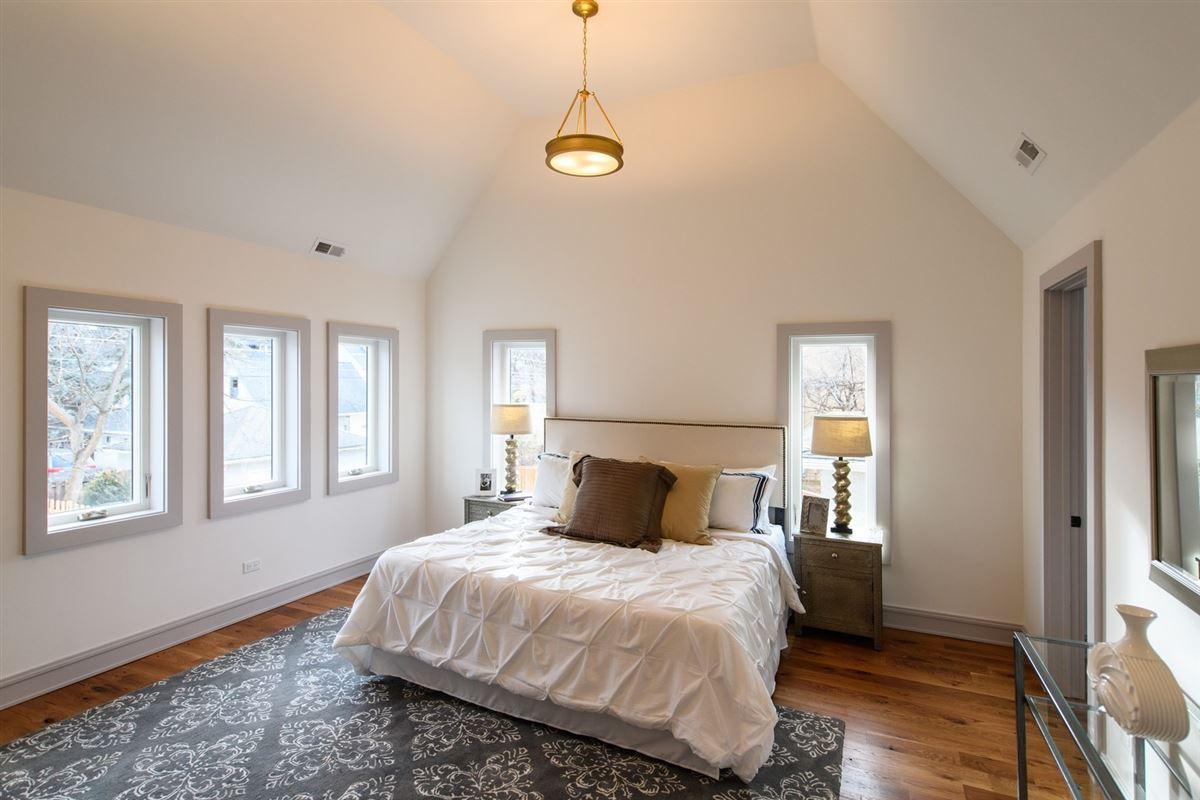 historic exterior with an urban farmhouse interior luxury properties