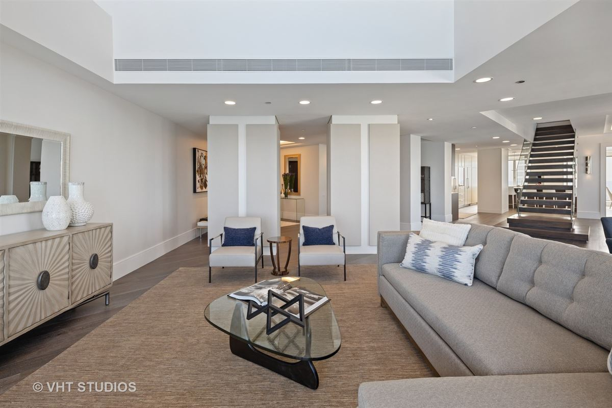 Luxury homes one-of-a-kind comepletely redone duplex