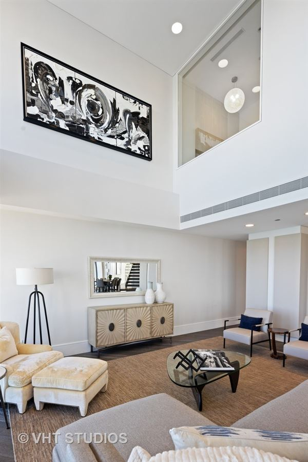 one-of-a-kind comepletely redone duplex luxury homes