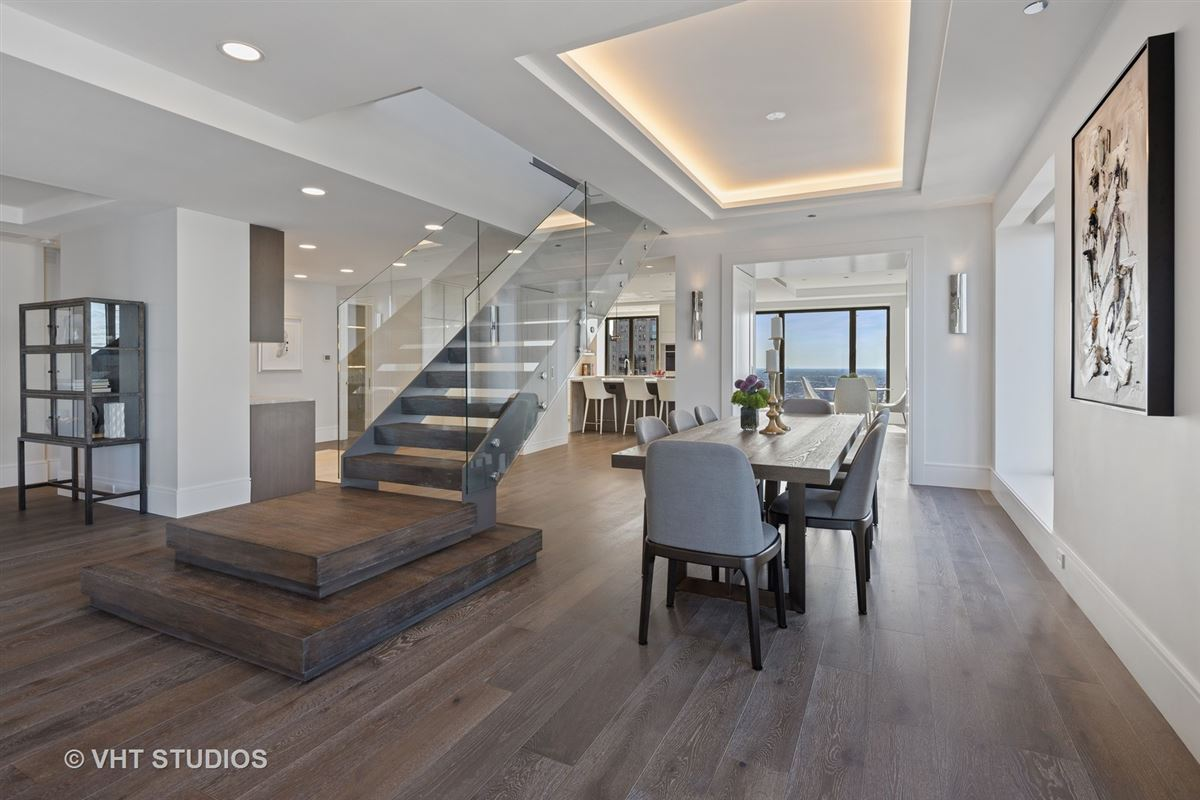 one-of-a-kind comepletely redone duplex luxury real estate
