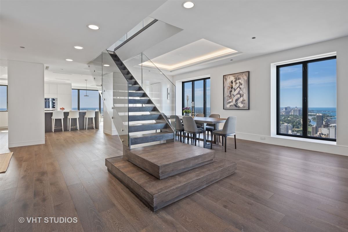 one-of-a-kind comepletely redone duplex luxury properties