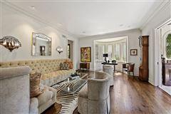 Luxury properties living in the lap of luxury