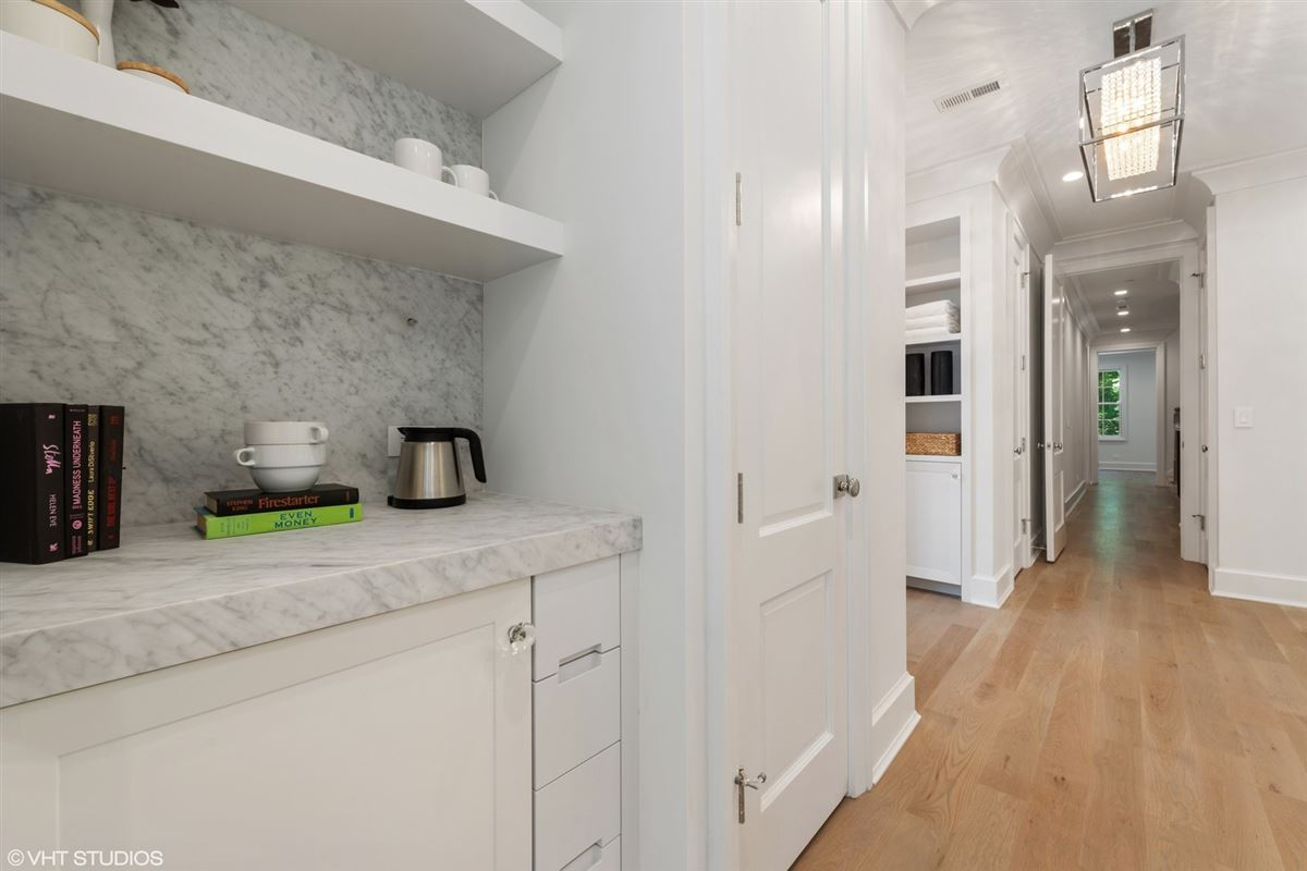 exceptional new construction home in east Lincoln Park luxury real estate