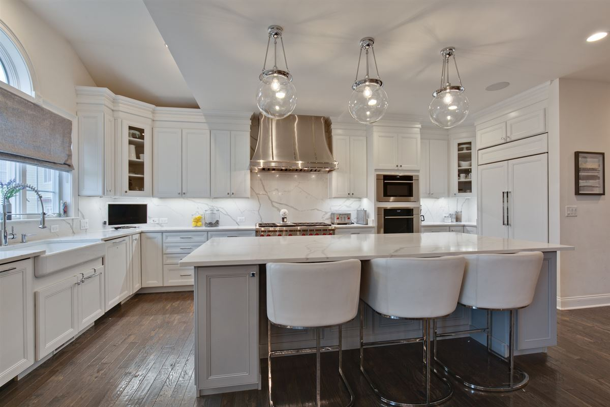 Luxury homes in incredible home full of upgrades
