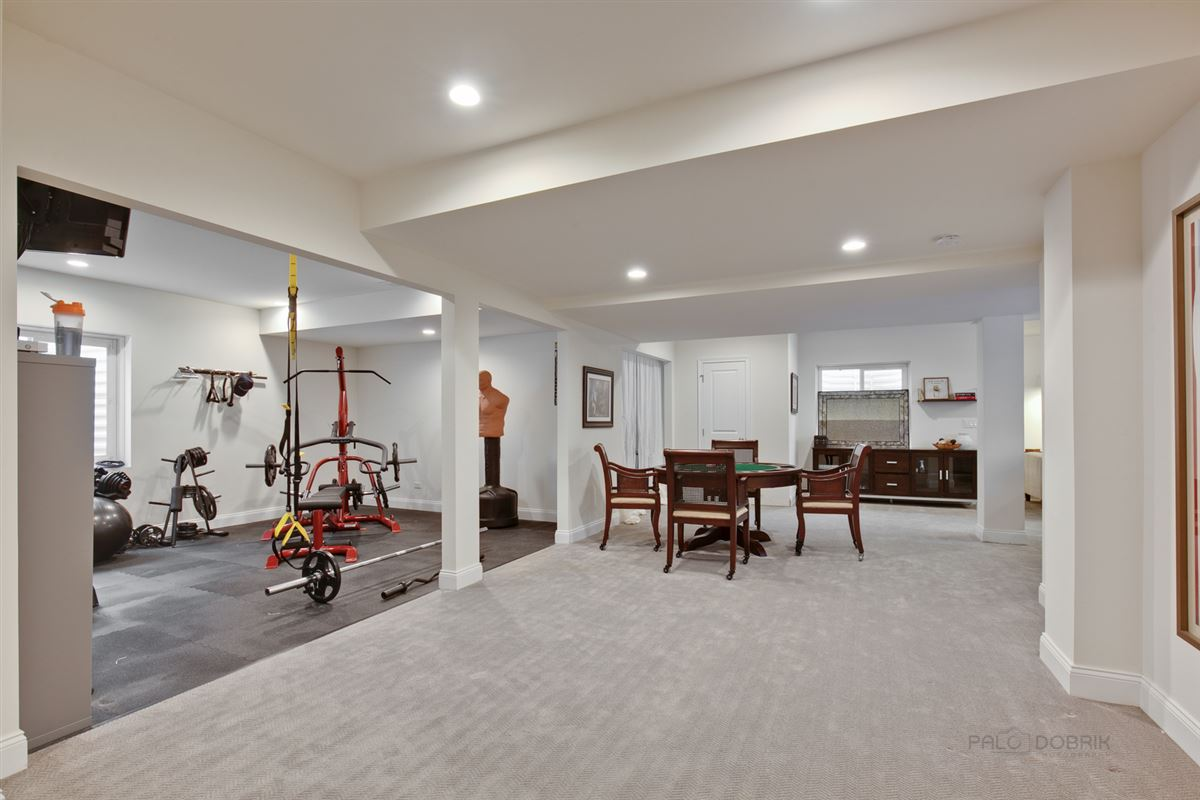 Luxury real estate incredible home full of upgrades