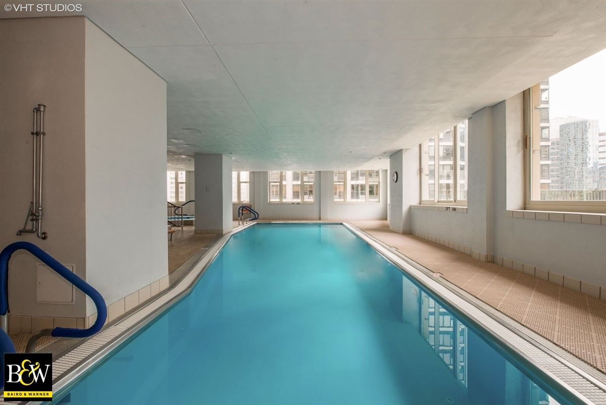 penthouse in the luxurious Fordham luxury properties