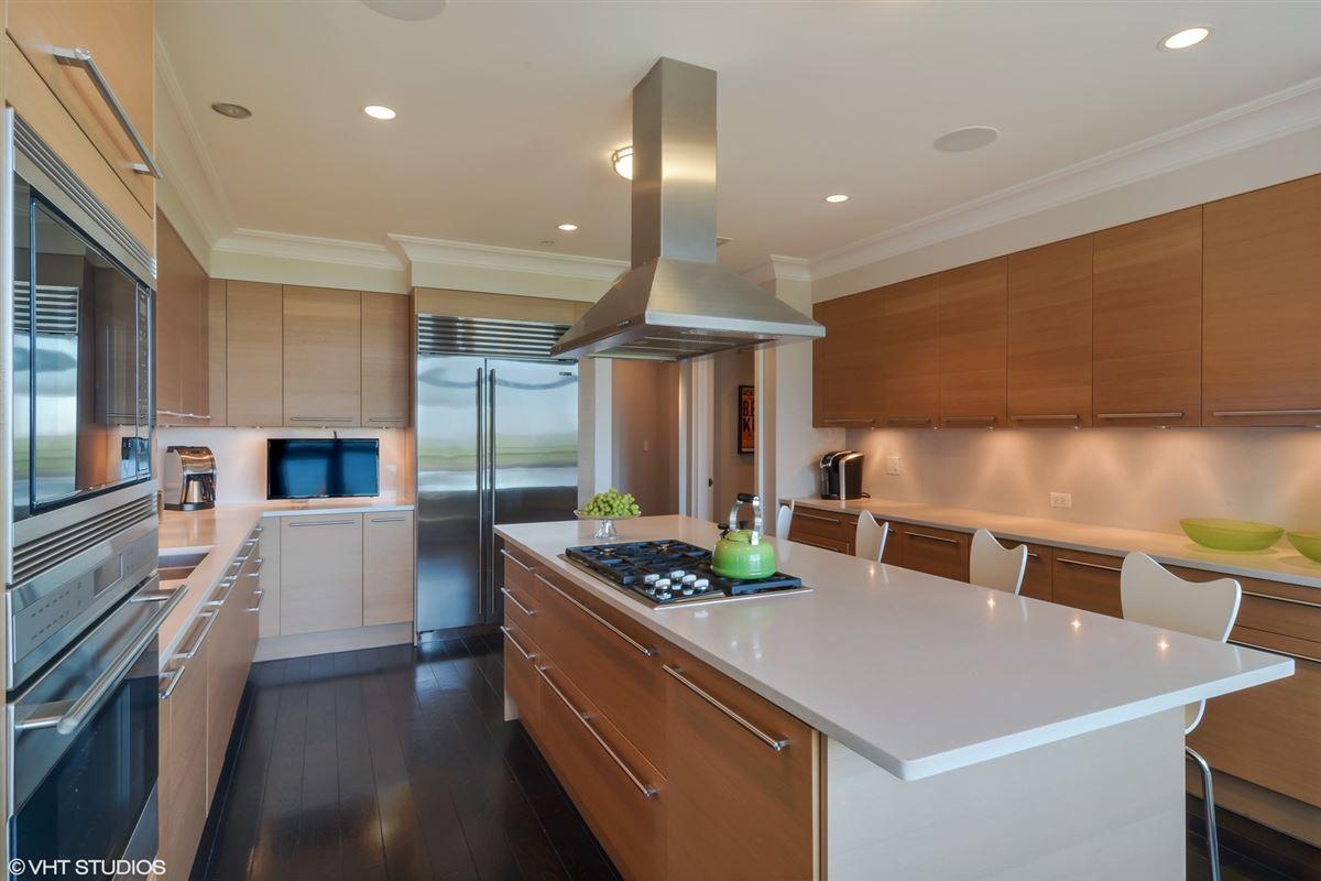 Luxury properties exquisite home at prestigious Lincoln Park 2550