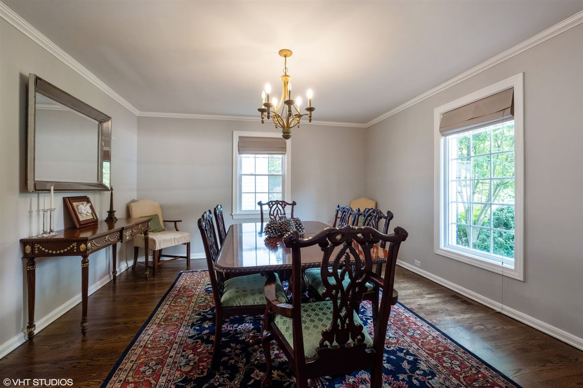 Large brick and frame Colonial home for rent luxury homes