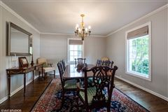 Luxury properties Large brick and frame Colonial home for rent