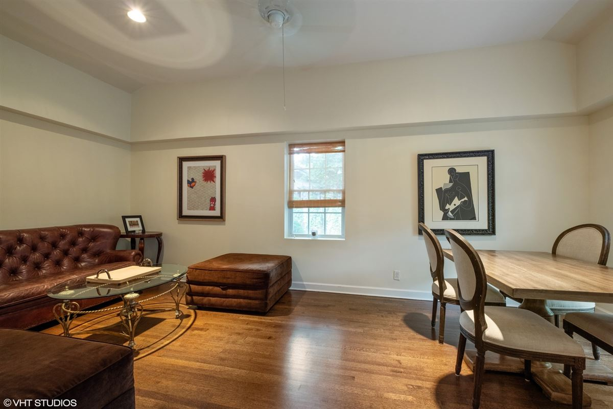 Luxury real estate Large brick and frame Colonial home for rent
